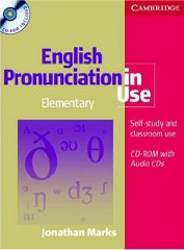 English Pronunciation In Use Elementary + Audio CD + CD-ROM
