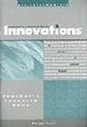 Innovations Pre-Intermediate - Teacher Photocopiable Resource Book