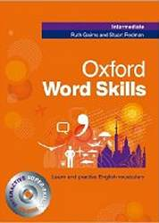 Oxford Word Skills Intermediate