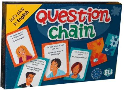 Eli Question Chain English