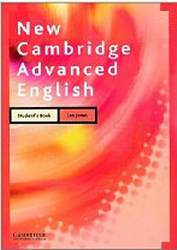 New Cambridge Advanced English Students Book
