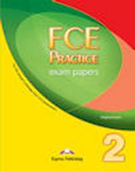 FCE Practice Exam Papers 2 New Edition Podręcznik