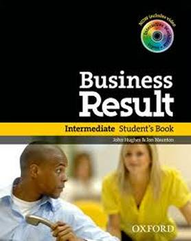 Business Result Intermediate Podręcznik + Dvd