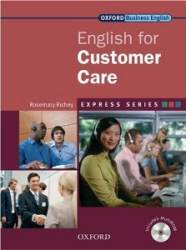 English For Customer Care Podręcznik
