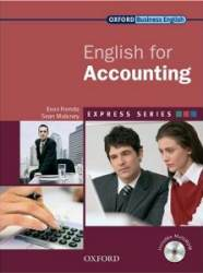 English For Accounting Podręcznik