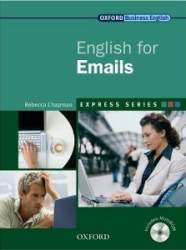 English For Emails Podręcznik