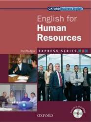 English For Human Resources Podręcznik