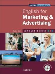 English For Marketing and Advertising Podręcznik