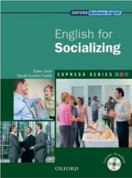 English For Socializing Podręcznik