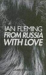From Russia With Love / Fleming