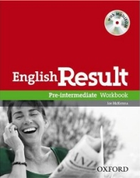 English Result Pre-intermediate Zeszyt Ćwiczeń