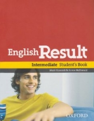 English Result Intermediate Podręcznik