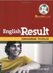 English Result Intermediate Zeszyt �wicze�