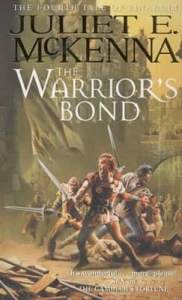 The Warriors Bond (the Fourth Tale Of Einarinn)