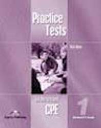 Cpe Practice Tests For The Revised Cpe 1 Students Book