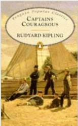 Penguin Classics Captains Courageous / Kipling