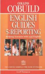 Collins Cobuild English Guide 5 Reporting
