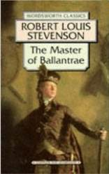 Wordsworth Classics Master Of Ballantrae / Stevenson
