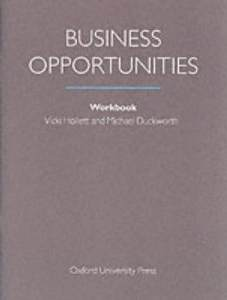 Business Opportunities Zeszyt Ćwiczeń