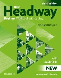 Headway Beginner Third Edition Zeszyt Ćwiczeń + CD