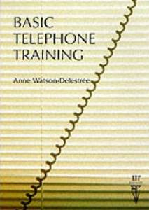 Basic Telephoning Training