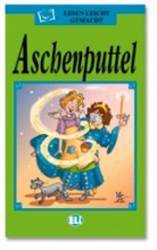 Aschenputtel + Audio Cd