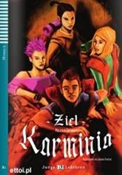 Ziel Karminia + Audio CD