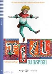Till Eulenspiegel + Audio Cd
