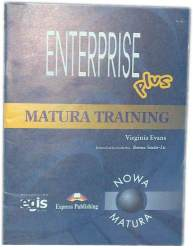 Enterprise Plus Matura Training