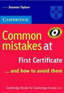 Common Mistakes At Fce