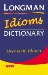 oxford dictionary of english idioms 3rd edition pdf