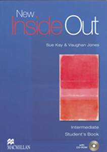 New Inside Out Intermediate Podręcznik + CD