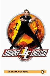 Penguin Readers 2 Johnny English + Audio Cd