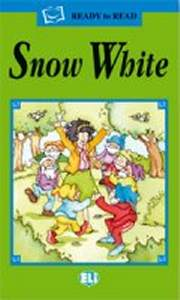 Ready To Read Snow White + Audio Cd