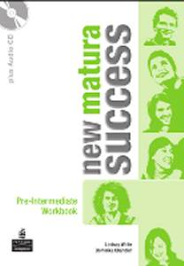 New Matura Success Pre-intermediate Zeszyt Ćwiczeń