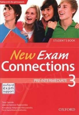 New Exam Connections 3 Podręcznik
