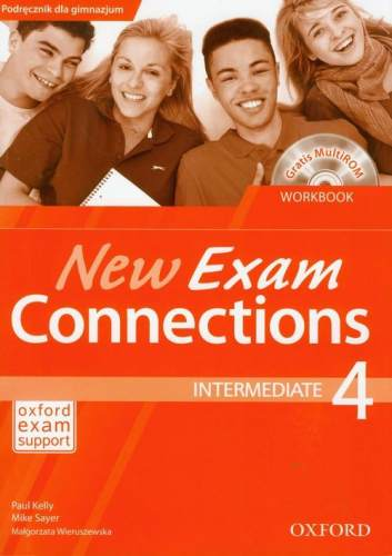 New Exam Connections 4 Zeszyt Ćwiczeń