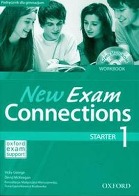 New Exam Connections 1 Zeszyt Ćwiczeń