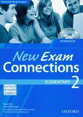 New Exam Connections 2 Zeszyt Ćwiczeń