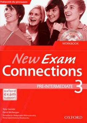 New Exam Connections 3 Zeszyt Ćwiczeń