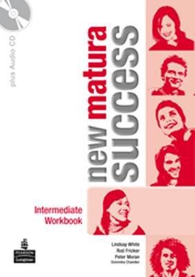 New Matura Success Intermediate Zeszyt Ćwiczeń