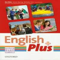English Plus 2a Płytki Audio Cd