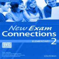 New Exam Connections 2 Płytki Audio Cd