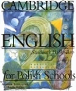 Cambridge English For Polish Schools 2 Podręcznik