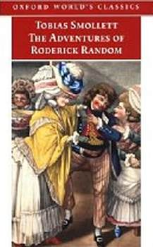 Oxford Worlds Classics The Adventures Of Roderick Random