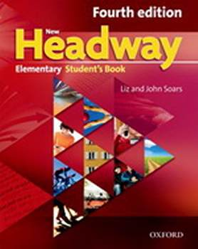 Headway Elementary Fourth Edition Podręcznik