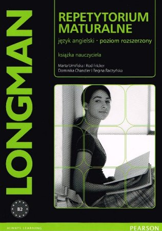 Pdf longman repetytorium maturalne