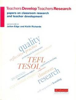 Teachers Develop Teachers Research