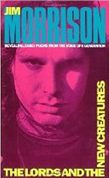 The Lords and The New Creatures Jim Morrison