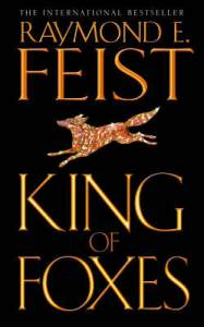 King Of Foxes Conclave Of Shadows Book Two